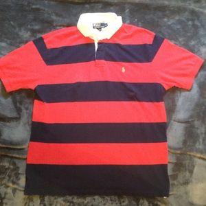 Polo by Ralph Lauren Short-Sleeve Polo Shirt